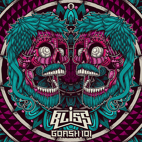 Play & Download Goash 101 by Bliss | Napster