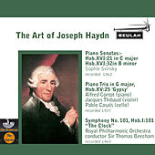 Play & Download The Art of Joseph Haydn by Various Artists | Napster