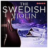 The Swedish Violin Vol. 2 by Various Artists