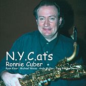 N. Y. C.Ats by Ronnie Cuber