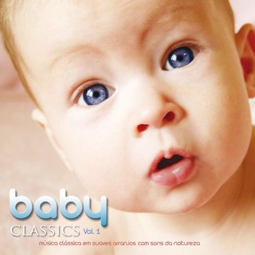 Baby Classics Vol. 1 de Carlos Slivskin