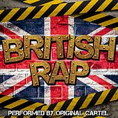 Play & Download British Rap by Original Cartel | Napster