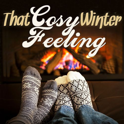 That Cosy Winter Feeling by Pop Feast