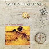 Les Années Vertes von Sad Lovers & Giants
