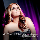 Angels and Demons (Instrumentals) by Melissa Otero