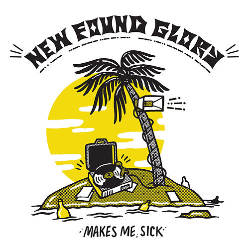 Play & Download Happy Being Miserable by New Found Glory | Napster