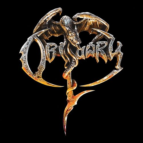 Turned to Stone - Single de Obituary
