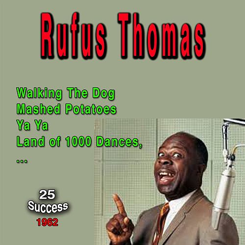 Rufus Thomas de Rufus Thomas