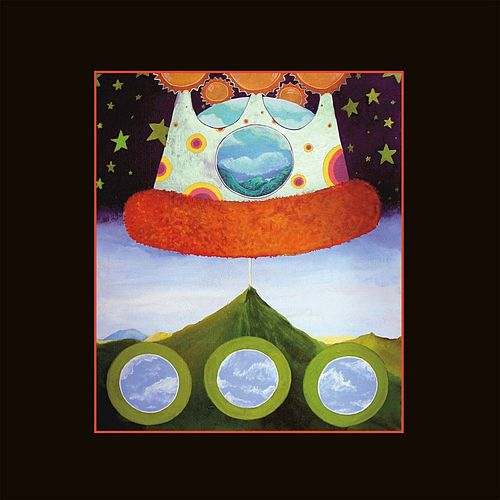 John Peel Session by Olivia Tremor Control