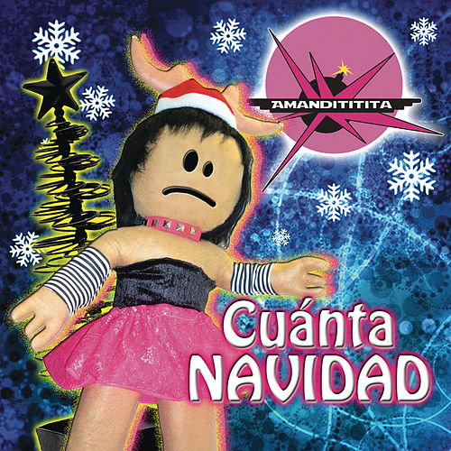 Play & Download Cuanta Navidad by Amandititita | Napster