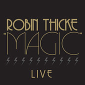 Play & Download Magic (Live) by Robin Thicke | Napster