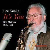 It's You by Lee Konitz