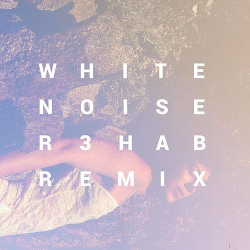 White Noise (R3hab Remix) by Ella Vos