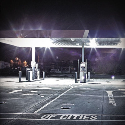 Of Cities by DJ Signify