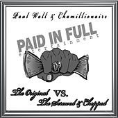 Play & Download The Original vs. The Screwed & Chopped by Paul Wall | Napster