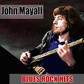 Blues Rock Hits by John Mayall