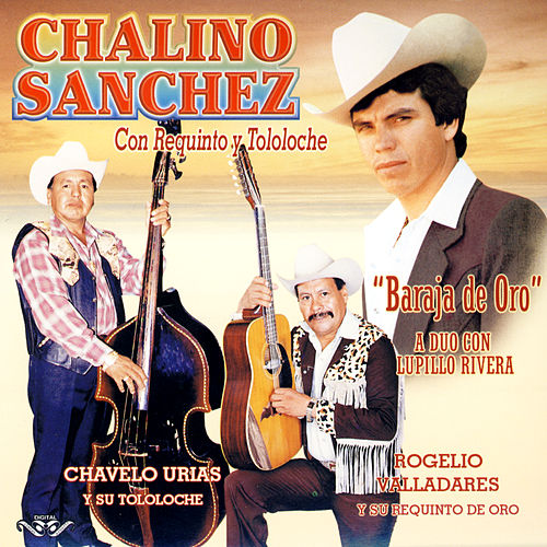 Play & Download Baraja De Oro by Chalino Sanchez | Napster