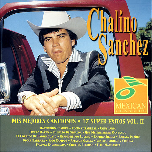 Play & Download Sus Mejore Exitos Con Mariachi by Chalino Sanchez | Napster