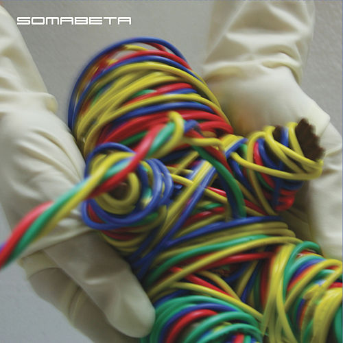 Somabeta001 by Various Artists