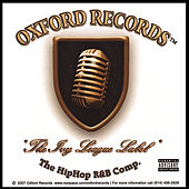 Play & Download Oxford Records Hip Hop R&B Compilation by Various Artists | Napster