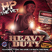 Heavy Duty by Various Artists