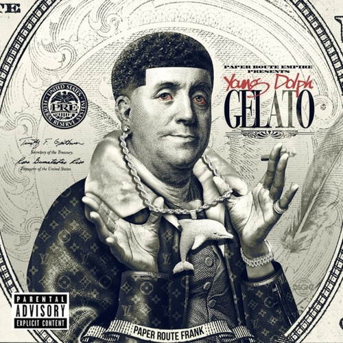 Play & Download Gelato by Young Dolph | Napster