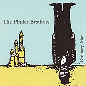 Play & Download Ordinary Man by The Pinder Brothers | Napster