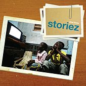 Play & Download Storiez by Shai Linne | Napster