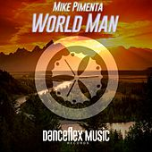 World Man de Mike Pimenta