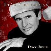 It's Christmas by Davy Jones