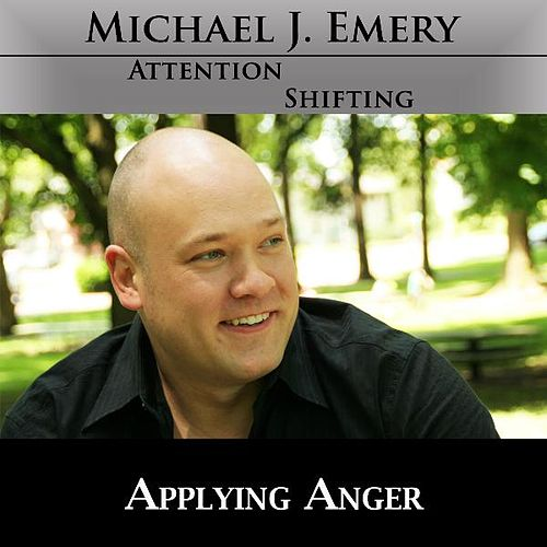 Applying Anger - Convert Anger to Motivation Using Nlp and Hypnosis by Michael J. Emery