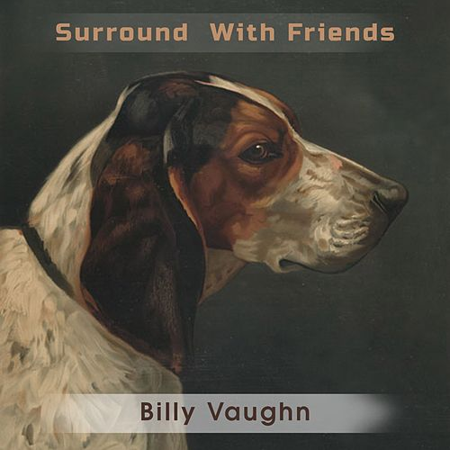 Surround With Friends by Billy Vaughn