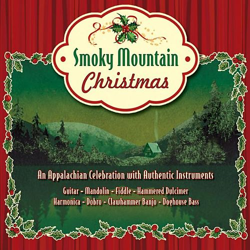 Play & Download Smoky Mountain Christmas by Bryan Sutton | Napster