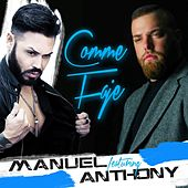Play & Download Comme faje by Manuel | Napster