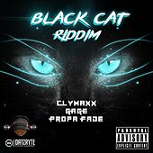 Play & Download Black Cat Riddim by Various Artists | Napster