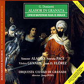 Play & Download Donizetti: Alahor In Granata by Various Artists | Napster