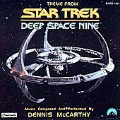 Play & Download Deep Space Nine by Dennis McCarthy | Napster