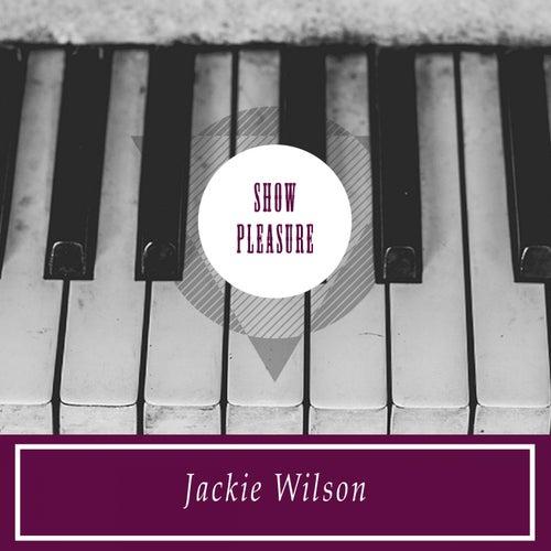 Show Pleasure de Jackie Wilson
