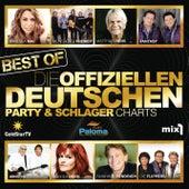 Die (offiziellen) Deutschen Party- & Schlager Charts - Best Of von Various Artists