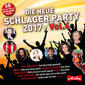 Die neue Schlager Party, Vol. 4 (2017) von Various Artists