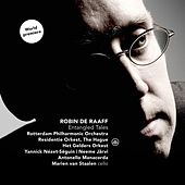 Robin de Raaff: Entangled Tales by Various Artists