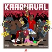 Kaarnaval 2K17 de Kalash