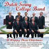A Happy Dixie Christmas by Dutch Swing College Band