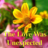The Love Was Unexpected von Various Artists