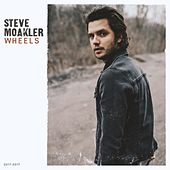 Wheels by Steve Moakler