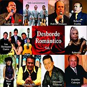 Desborde Romántico Vol.1 by Various Artists