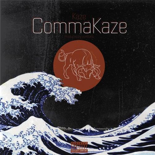 Play & Download CommaKaze by Kaze | Napster