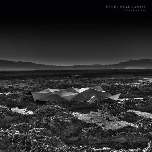 Hyper Opal Mantis by Kangding Ray