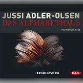 Das Alphabethaus (Lesung) von Jussi Adler-Olsen