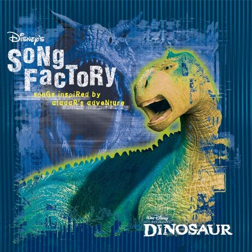 Dinosaur Song Factory by Disney